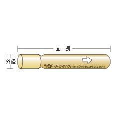 レジンA HC-Uタイプ HC20U HC-20U ユニカ【100本単位】
