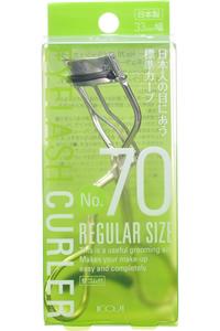 使いやすいレギュラーサイズ コージー本舗 アイラッシュカーラー No.70アイラッシュカーラー CURLER EYELASH ビューラー 人気ブレゼント! レギュラーサイズ 売買