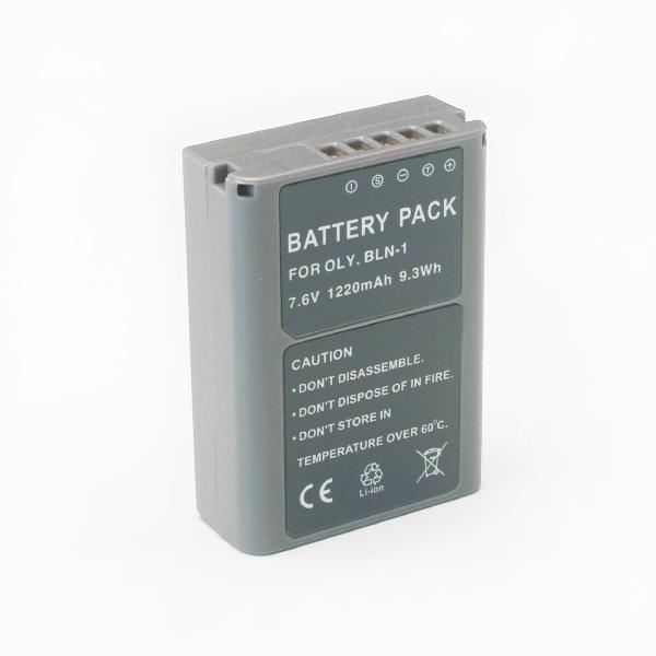 数码相机奥林巴斯奥林巴斯亿 1 兼容电池