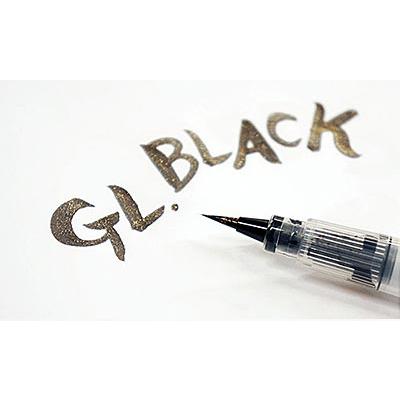 法库里塔克法库里塔克曲折内存系统眨眼的斯特拉刷黑色 DAI150-010 P
