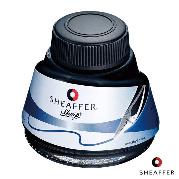 SHEAFFER Schaefer Bottle 50 Ml Blue Black