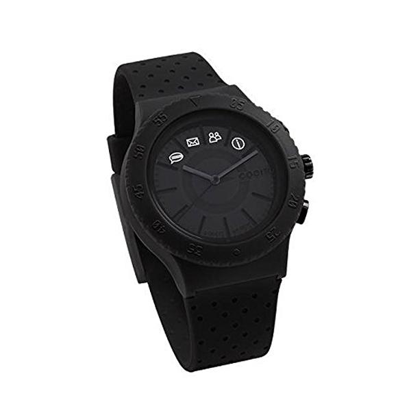 我思流行海岸流行 smartwatch cw3u0-001-01 黑色 (某人)