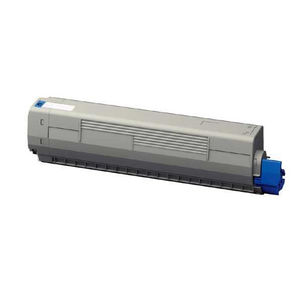 沖電気用(OKI用) TNR-C3LC2 リサイクルトナー 【メーカー直送品】 シアン