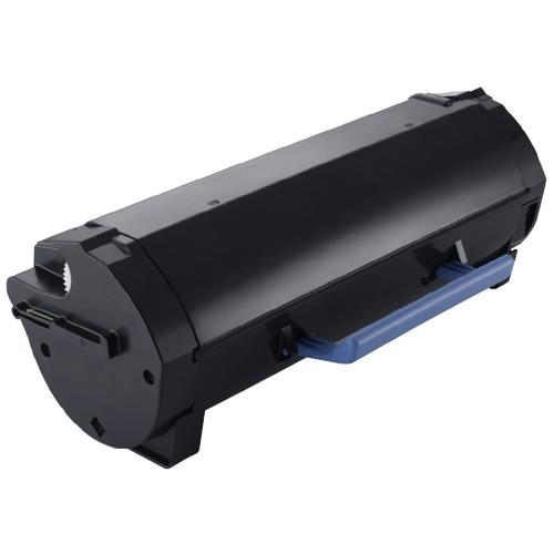 デル用 DELL-2360 日本製リサイクルトナー 【メーカー直送品】 ブラック