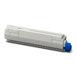 沖電気用(OKI用) TNR-C3MC1 日本製リサイクルトナー 【メーカー直送品】 シアン