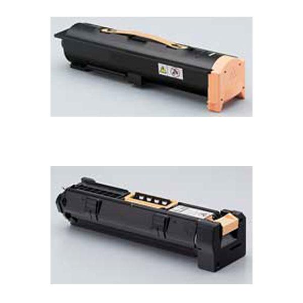 富士ゼロックス用 CT200425 互換トナー & CT350307 互換ドラム お買い得セット 黒トナー&ドラムセット