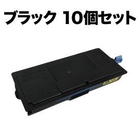 京セラミタ用 TK-3101 リサイクルトナー 10個セット (LS-2100DN用) ブラック10個セット