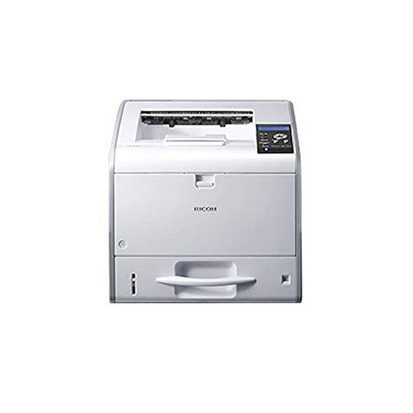 リコー A4モノクロレーザープリンター IPSiO SP 4500 (512553) 【メーカー直送品】