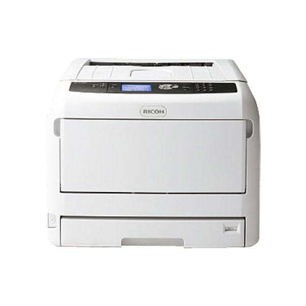 リコー A3カラーレーザープリンター IPSiO SP C740 (512761) 【メーカー直送品】
