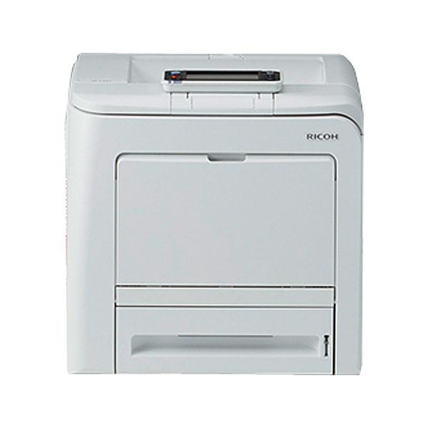 リコー A4カラーレーザープリンター IPSiO SP C341 (512992) 【メーカー直送品】