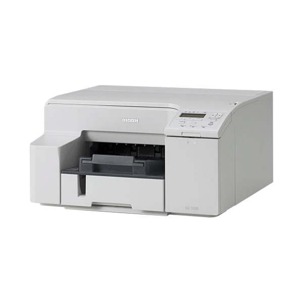 リコー A4 ジェルジェット(GELJET) プリンター IPSiO SG 5100 (515870) 【メーカー直送品】