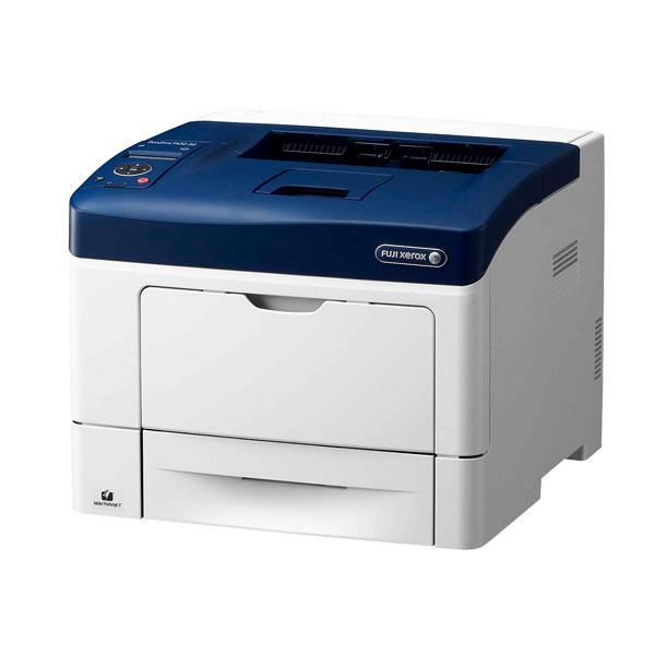 富士ゼロックス用 A4モノクロレーザープリンター DocuPrint P450 JM (LL300017) 【メーカー直送品】