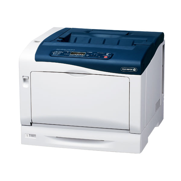 富士ゼロックス用 A3カラーレーザープリンター DocuPrint C2450 d II (NL300067) 【メーカー直送品】