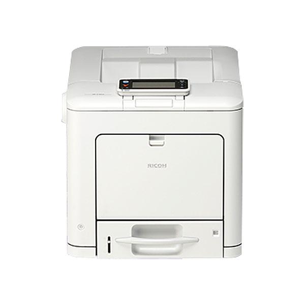 リコー A4カラーレーザープリンター IPSiO SP C352 (512562) 【メーカー直送品】
