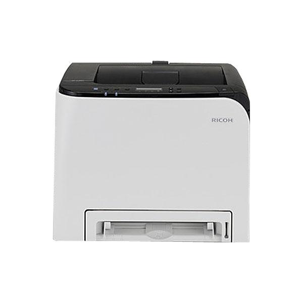 リコー A4カラーレーザープリンター IPSiO SP C261 (513724) 【メーカー直送品】