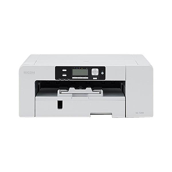 リコー A4 ジェルジェット(GELJET) プリンター IPSiO SG 7200 (515898) 【メーカー直送品】