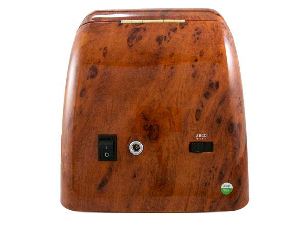 拧Royal hausen uotchiwainda/绕组机器1条木纹风格SR055(sb)