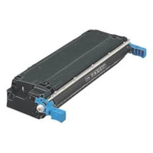 HP用 C9730A リサイクルトナー BK (Color LaserJet 5500/5550用プリントカートリッジ黒) 【メーカー直送品】 ブラック