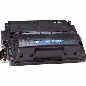 HP用 Q5942X リサイクルトナー (LaserJet 4250n/4250/4350n プリントカートリッジ黒) Laser Jet4250 Laser Jet4250n Laser Jet4350n【メール便不可】【送料無料】【代引不可】【メーカー直送品】 ブラック