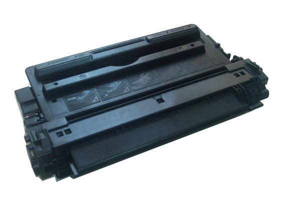 HP Q7516A リサイクルトナー (LaserJet 5200n/5200/5200L用プリントカートリッジ黒) LaserJet5200 LaserJet5200n【メール便不可】【送料無料】【代引不可】【メーカー直送品】 ブラック