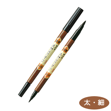 Hot selling products promotional thick thin metal glitter ballpoint pen for  corporate gift