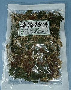 お味噌汁に 磯の香り満載 大幅値下げランキング 超人気 海藻物語
