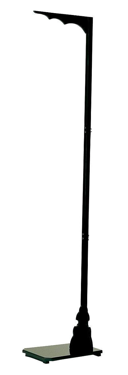 【提灯】【盆提灯 盆ちょうちん】 提灯スタンド 「提灯 スタンド ( (3本ツナギ 200x30))」 ●岐阜提灯 お盆 新盆 初盆 ちょうちん