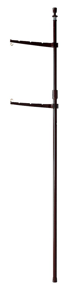 【提灯】【盆提灯 盆ちょうちん】 提灯スタンド 「ランタン ポールS No.1」 ●岐阜提灯 お盆 新盆 初盆 ちょうちん