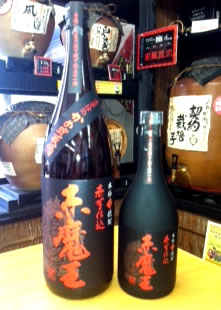 Red Potato shochu Red Devil 1800 ml