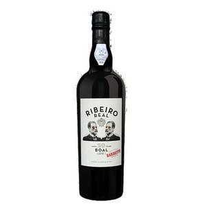 マデイラワイン リベイロ・レアル ブアル20年