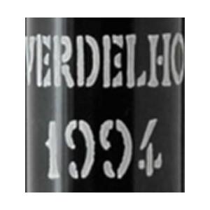 マデイラワイン ヴェルデーリョ1994