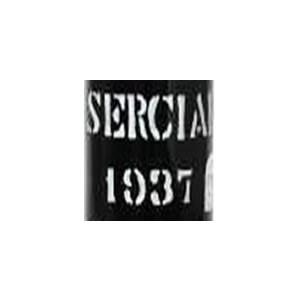 マデイラワイン セルシアル1937