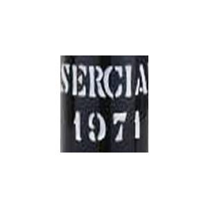 マデイラワイン セルシアル1971