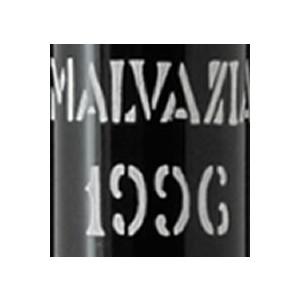 マデイラワイン マルヴァジア1996