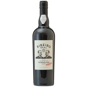 マデイラワイン リベイロ・レアル ヴェルデーリョ20年