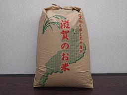 【1年産】滋賀県産きぬひかり白米24kg(8kg×3袋)【送料無料】(一部送料別途)