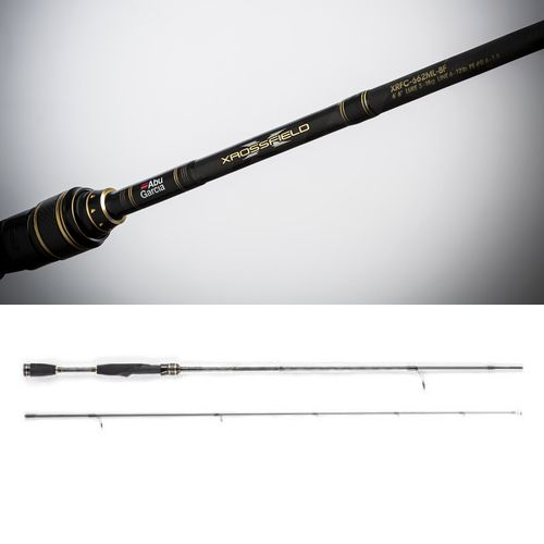 AbuGarcia XROSSFIELD (クロスフィールド) XRFS-642UL