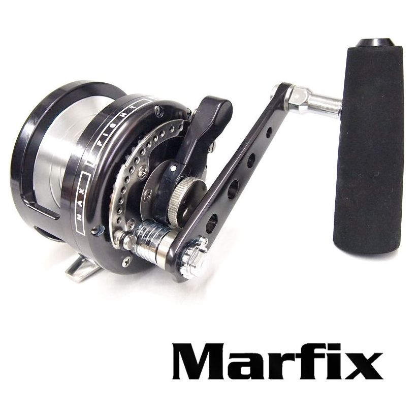 Marfix(マーフィックス) N4-LH 左ハンドル