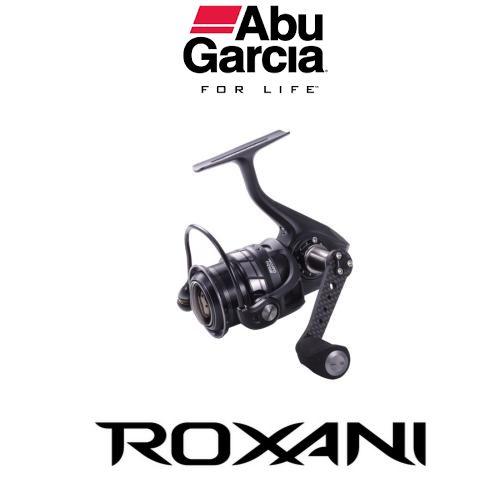 AbuGarcia(アブ・ガルシア) ROXANI(ロキサーニ)スピニング 2000SH