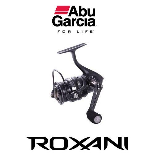 AbuGarcia(アブ・ガルシア) ROXANI(ロキサーニ)スピニング 2500SH