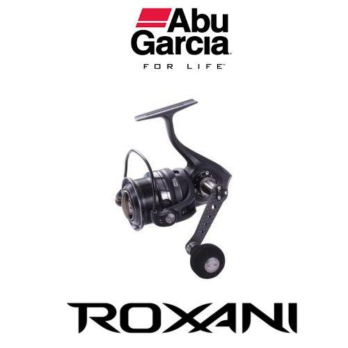 AbuGarcia(アブ・ガルシア) ROXANI(ロキサーニ)スピニング 3000SH