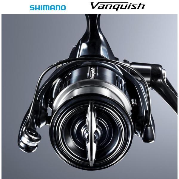 シマノ ヴァンキッシュ 2500SHG