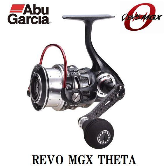 AbuGarcia(アブガルシア) REVO MGX THETA (レボ エムジーエックス シータ) 3000SH