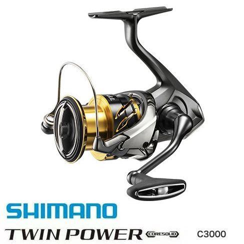 シマノ 20ツインパワー C3000