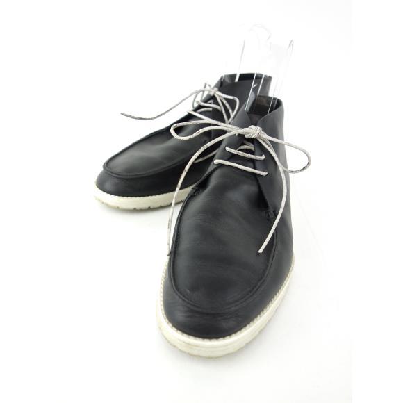 マルタンマルジェラ MARTIN MARGIELA ブーツ【中古】 【店頭受取対応商品】