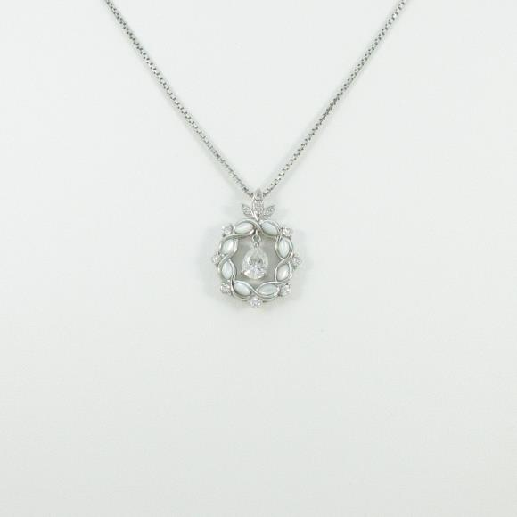 PT シェルネックレス【中古】 【店頭受取対応商品】