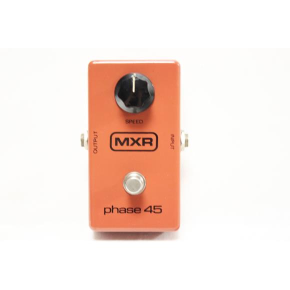MXR PHASE45 1976【中古】
