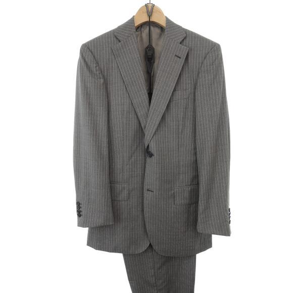 ベルベスト BELVEST スーツ【中古】 【店頭受取対応商品】