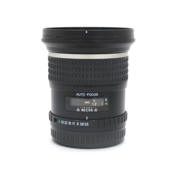 PENTAX FA645 35mm F3.5AL(IF)【中古】