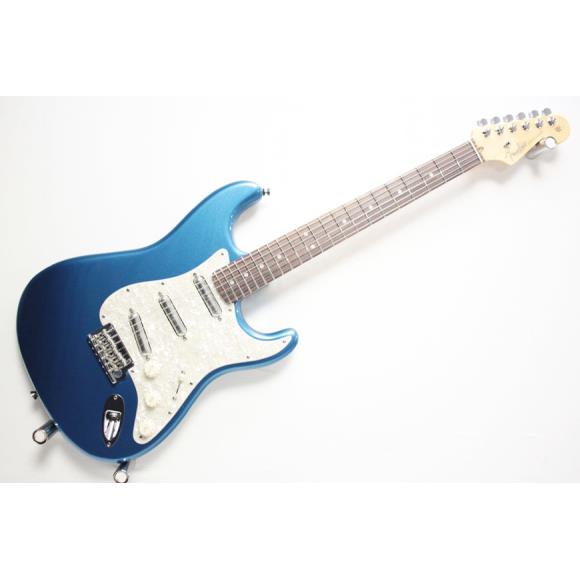 FENDER FSR AM STD LIPSTICK STRAT【中古】